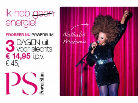 Nathalie Makoma PowerSlim