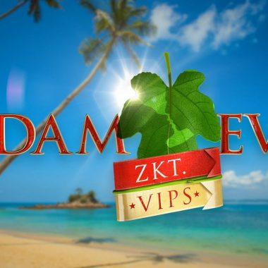 Adam zoekt Eva VIPS