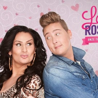 Louisa & Rosanna