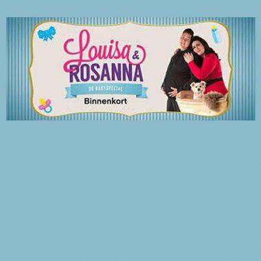 Louisa en Rosanna de Babyspecials