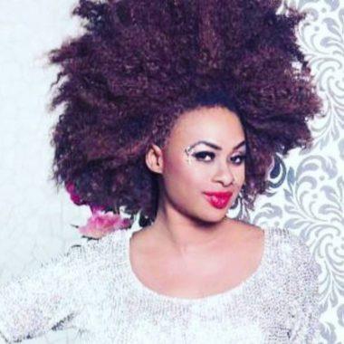 Nathalie Makoma Feels Like Afrika