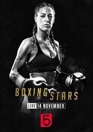 Logo Boxing Stars RTL5