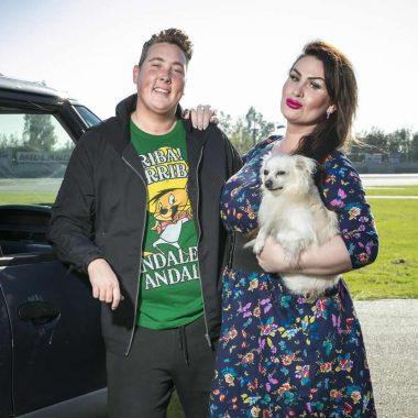 Louisa en Rosanna De Slechtste Chauffeur Nederland